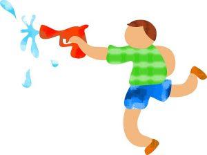 איך לשתף את הילד במטלות הבית
