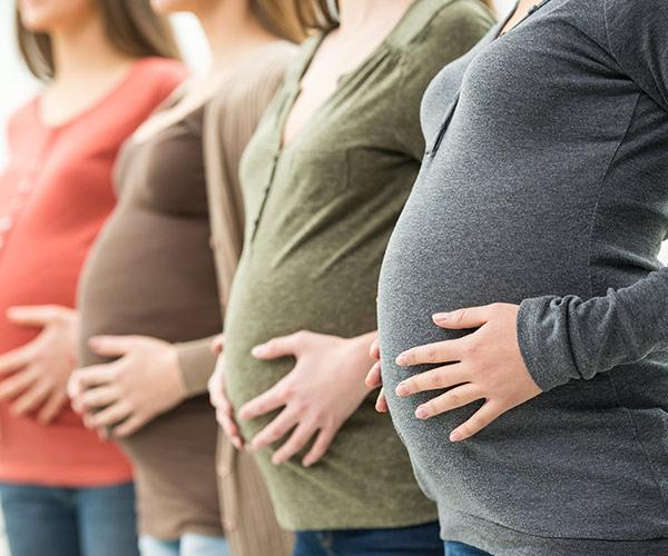 שבועות הריון 1