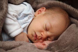 שיטה טובה לגרום לתינוקות לישון