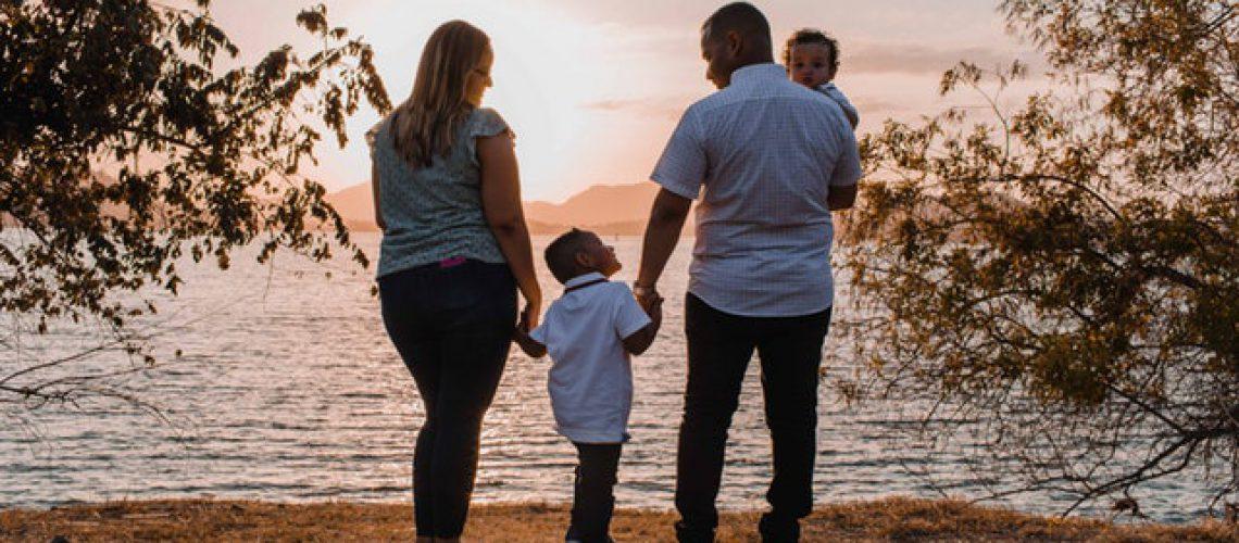 משפחה אוהבת