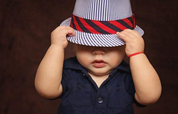 בגדים לתינוקות לא מה שחשבת