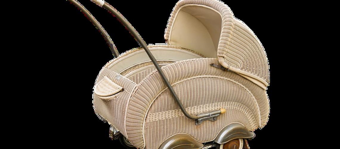 עגלת תינוק