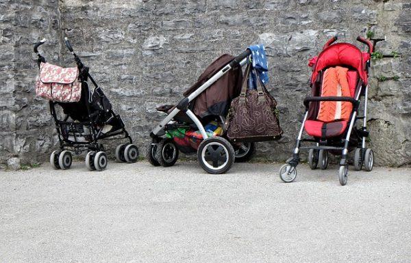 איך לבחור את עגלת התינוק המתאימה ביותר?