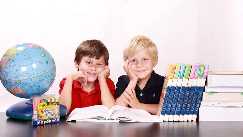 5 השפות שכדאי ללמד ילדים