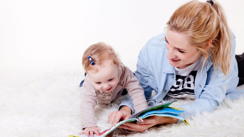 למה ספרים חיוניים לילד כבר מגיל 2 ומעלה?