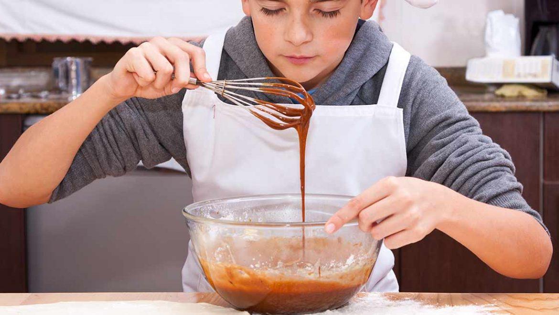 לקחת את הילדים לסדנת שוקולד או לא?