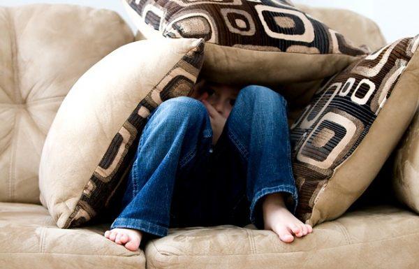 חרדת נטישה בקרב ילדים – איך לזהות ומה לעשות?