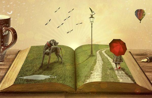 חינוך נכון מתחיל בספרים לילדים