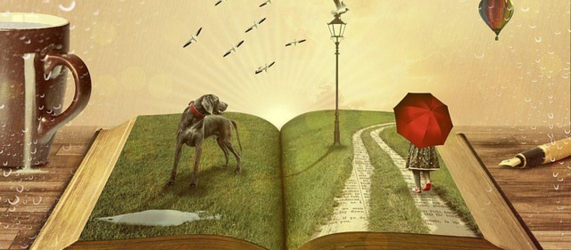 ספרים לילדים
